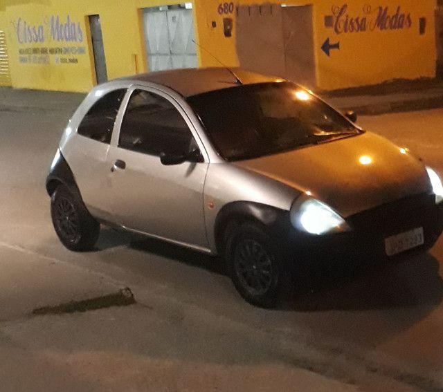 Ford k 2000 - Foto 2