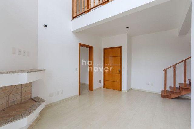 Cobertura Duplex c/ Elevador e 4 Dormitórios - Bairro Menino Jesus - Santa Maria RS - Foto 11