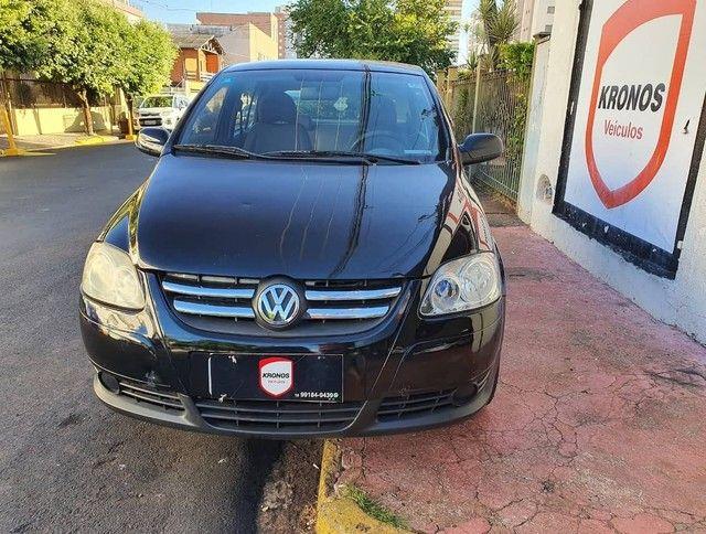 VW Fox 1.6 completo! - Foto 7