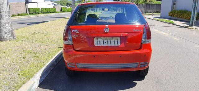 Fiat Palio Fire Economy 1.0 8V (Flex) 4 portas 2011/12 - Foto 20