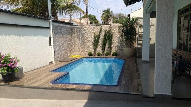 Casa No Parque Anhanguera - 5/4 Sendo 2 Suítes - Próximo Ao CT Do Goiás - Foto 2