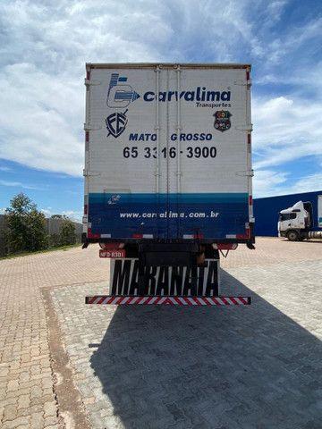 Vendo Caminhão 1620 - Foto 2