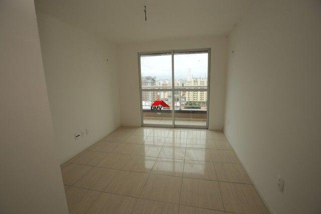 Apartamento à venda com 3 dormitórios em Jacarecanga, Fortaleza cod:DMV462 - Foto 4