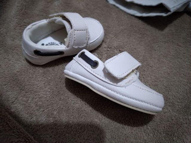 Roupa Bebê