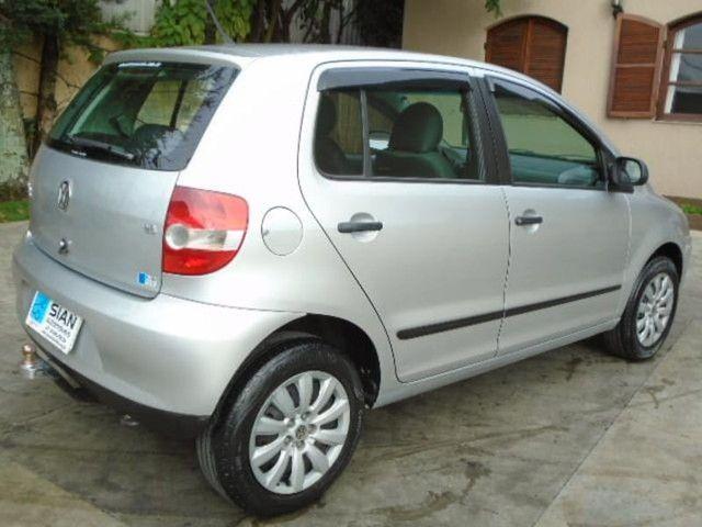 Volkswagen FOX 1.6 MI PLUS 8V FLEX 4P MANUAL - Foto 2