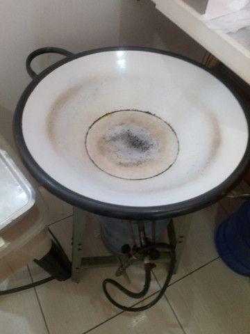 Friradeira a gas - Foto 4