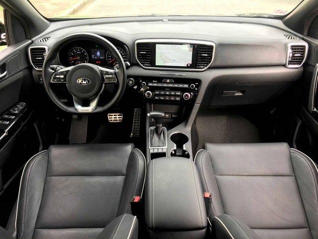 SPORTAGE 2018/2019 2.0 EX 4X2 16V FLEX 4P AUTOMÁTICO - Foto 8