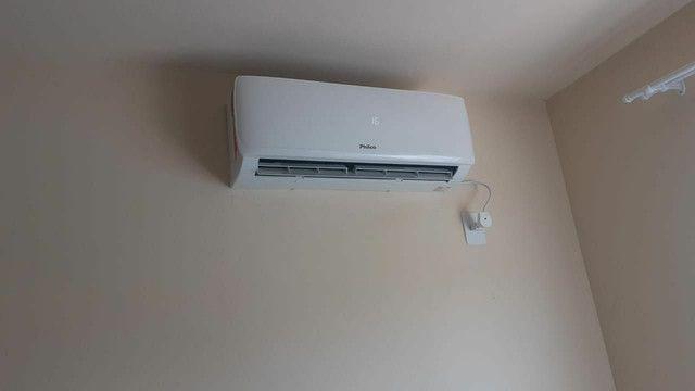 Instalaçãode ar condicionado,rapel com NR35! - Foto 5