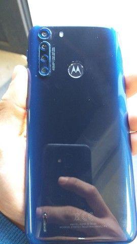 Motorola one fusion 128g