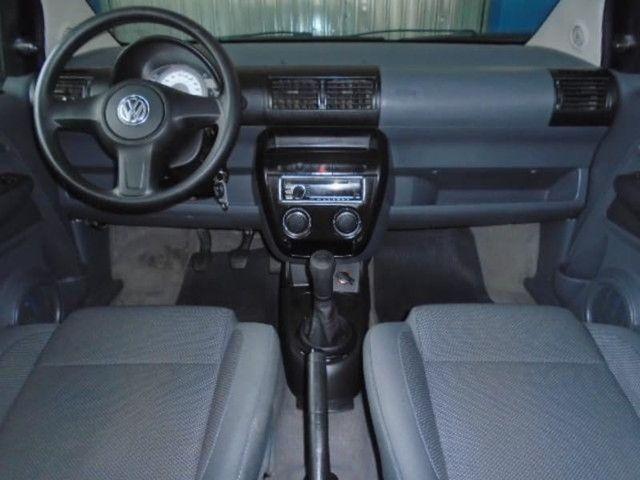 Volkswagen FOX 1.6 MI PLUS 8V FLEX 4P MANUAL - Foto 3