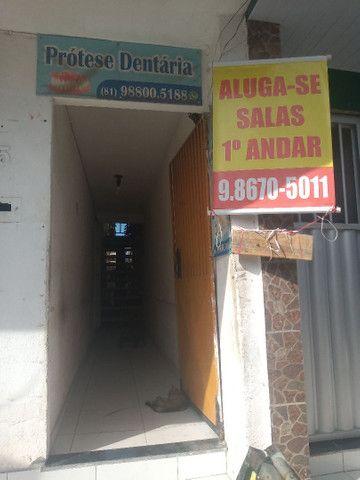 Alugo Salas comeciais - Foto 2