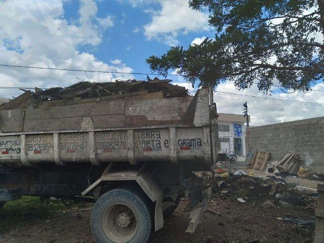 Disk entulho Manaus Levamos Ajudantes - Foto 3