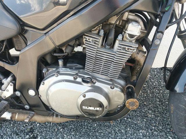Suzuki gs500e - Foto 3