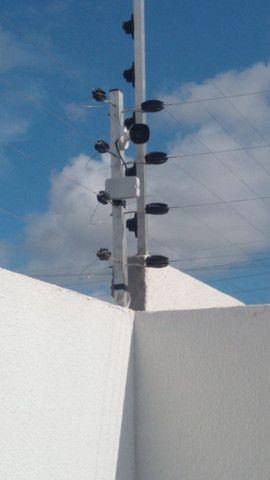 CERCA ELÉTRICA INDUSTRIAL 17,00 MT - Foto 3