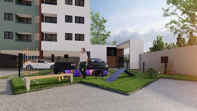 Gk Viver Bem Condomínio Club - Camaragibe - 2 e 3 Q (sendo 1 Suite) - - Foto 12