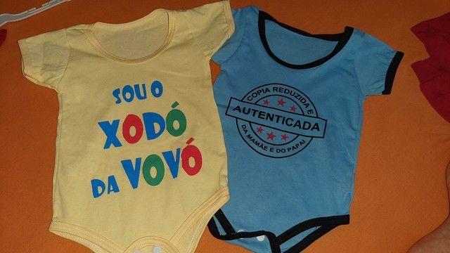 Promoção 2 Bodys Baby por 25,00 - Foto 5