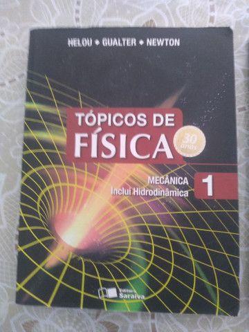 Tópicos de Física 1 e 2