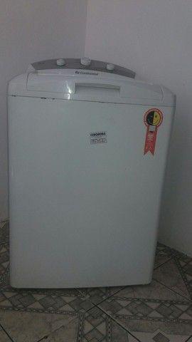 Vendo Máquina de Lavar - Foto 3