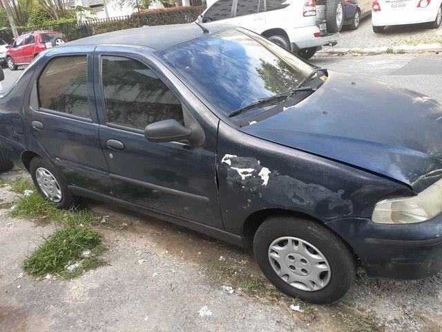 Vendo Fiat siena fire 1.0 - Foto 3