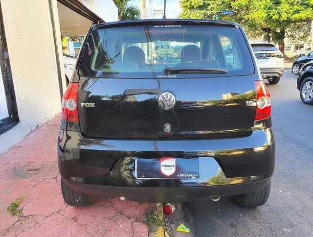 VW Fox 1.6 completo! - Foto 9