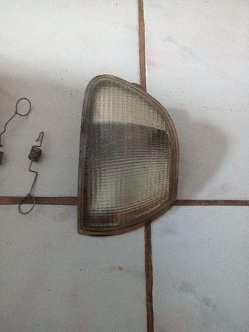 Lanterna e seta do palio 2000 - Foto 5