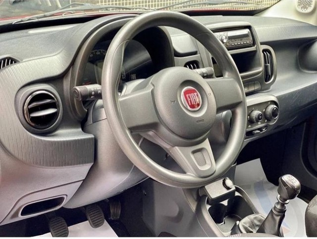 Fiat Mobi 1.0 2017 - Foto 5