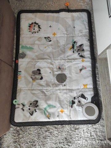 Tapete infantil para desenvolvimento - Foto 2