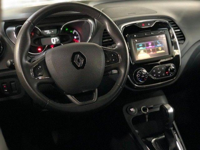 Renault - Captur Intense 2.0 2018 Automática - Foto 10