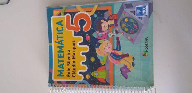 Livros 5° Ano - Foto 4