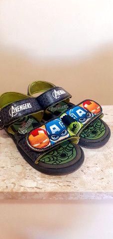Sapatos menino - Foto 6