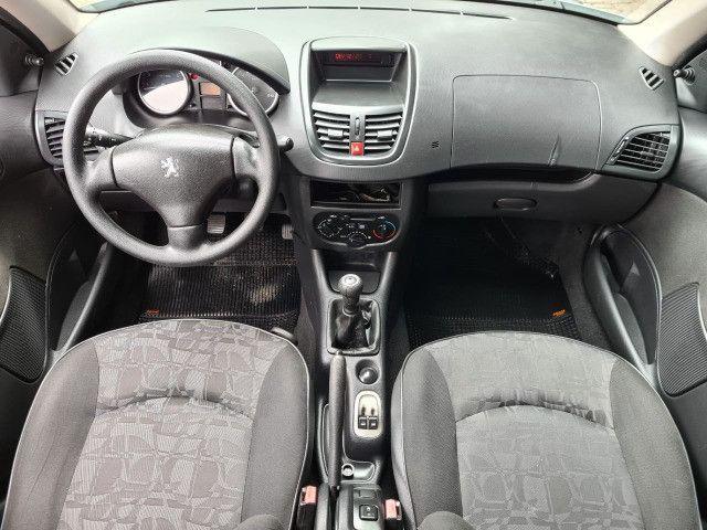 Peugeot 207 XR 1.4 Completo! 2010 - Foto 7