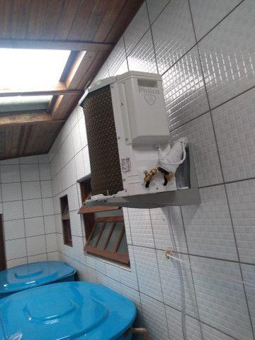Instalação e  manutenção ar condicionado Split  - Foto 4