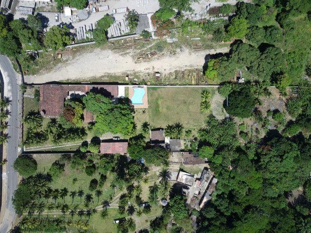 Aluga-se área para galpão/Eventos com 10.000m² (Jardim Limoeiro)Serra - Foto 12