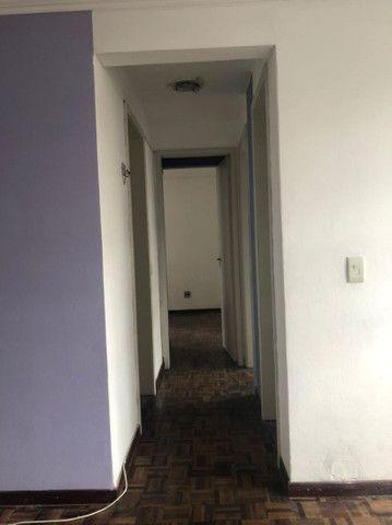 Apartamento Capão Raso - Foto 5