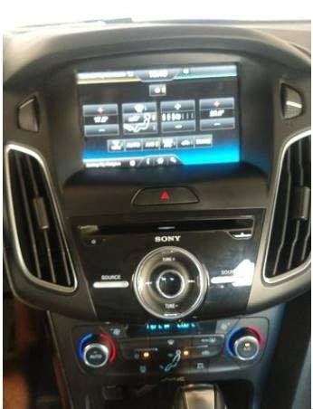 Ford Focus Sedan Titanium - Mais Completo - Foto 11
