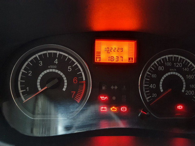 Renault Logan 1.6  - Foto 5