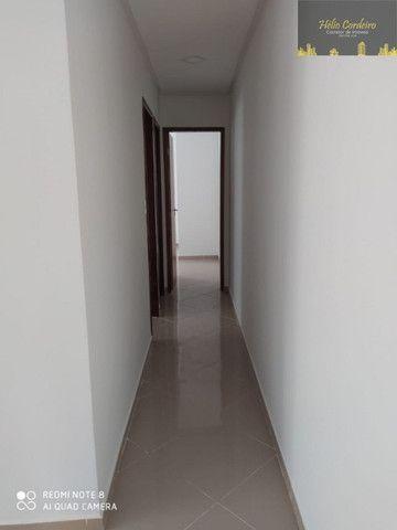 Apartamento térreo nos Bancários com 2 quartos, sendo 1 suíte e área privativa - Foto 16
