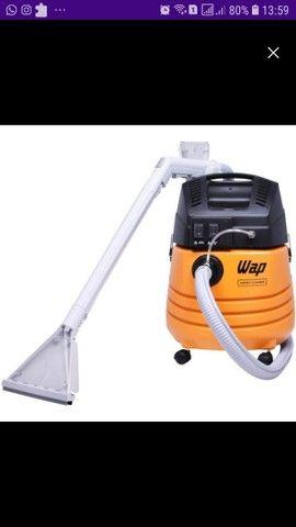 Extratora 1600w 220v carpet Cleaner Wap
