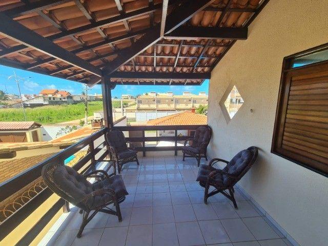 Casa Barra São Miguel, 2 pavimentos, varanda, piscina, 194,73m² - Foto 13