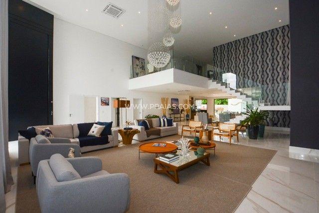Casa à venda com 5 dormitórios em Riviera de sao lourenço, Bertioga cod:77715 - Foto 8