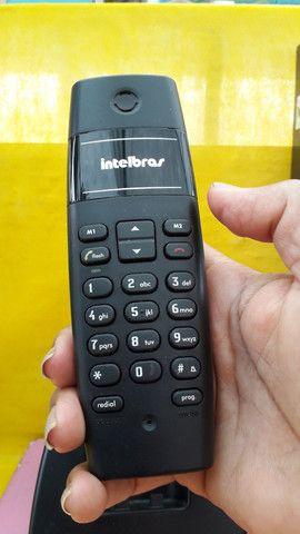 Telefone s/fio  - Foto 2