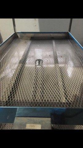 Marmiteiro Industrial 100 Marmitas - Foto 3