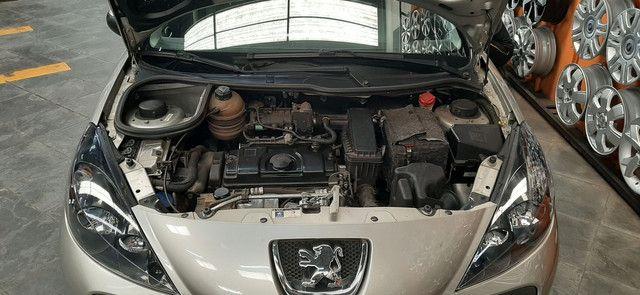 Peugeot 207 1.4 8V modelo 2011  - Foto 4