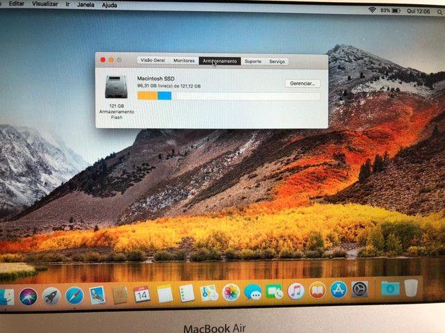 Vendo Mac Book Air 11 - Foto 3