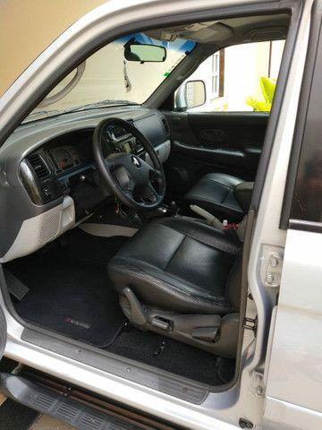 Pajero Sport 4x4 Diesel 2010 Extra. Carro muito novo para pessoas exigentes. - Foto 4