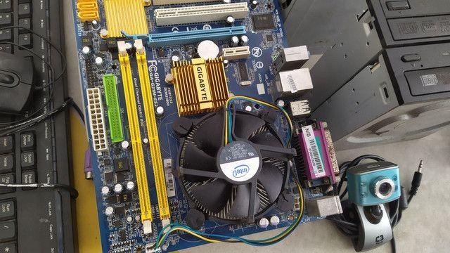 Computador e vídeo game - Foto 5