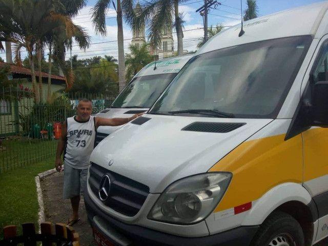 Motorista Truck Fre Lançe - Foto 2