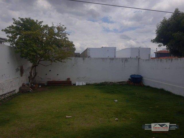 Casa com 3 dormitórios à venda, 210 m² por R$ 350.000 - Jardim Guanabara - Patos/PB - Foto 13