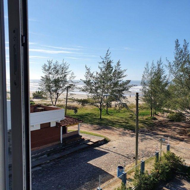 Apartamento1dormitório beira mar Itapeva - Foto 2