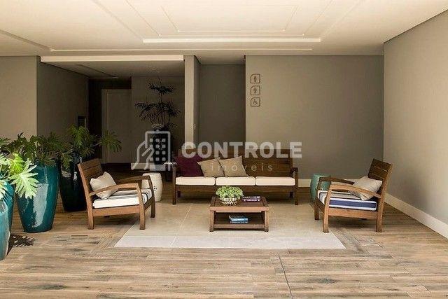 (MGP)  Apartamento com 02 dormitórios, sendo 02 suítes no Balneário / Florianópolis.  - Foto 8